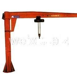 BXD型壁(柱)式旋臂起重机