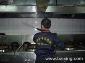 义乌饭店油烟机拆装维修